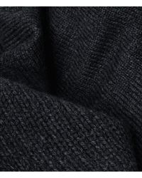 AllSaints | Gray Arley Snood for Men | Lyst