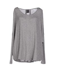 Lot78 - Gray Jumper - Lyst