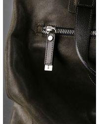 Diesel Black Gold - Black Korporal-to for Men - Lyst