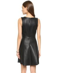 BB Dakota - Black April Dress - Lyst
