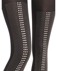 Wolford | Black Limited Edition 1 Numbered Tights | Lyst