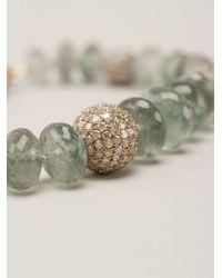 Kelly Wearstler - Green 'camden' Bracelet - Lyst