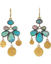 Judy Geib | Multicolor Malta Earrings | Lyst