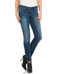 Lucky Brand | Blue Lolita Skinny Jeans | Lyst