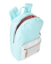 Herschel Supply Co. - Blue Tint Settlement Backpack - Lyst