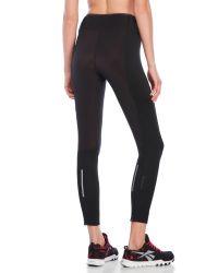 Adidas Originals - Black Climaheat Running Pants - Lyst