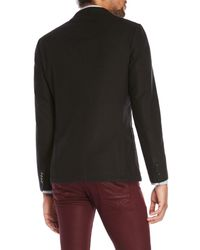 Civil Society - Black Navarro Blazer for Men - Lyst