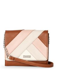 Nine West | Multicolor Tobacco & Confetti Bring In Spring Crossbody | Lyst