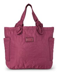 Marc By Marc Jacobs | Multicolor Amethyst Medium Tate Tote | Lyst
