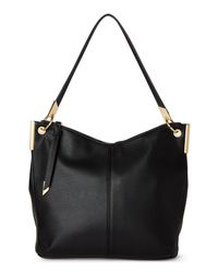 Foley + Corinna - Black Harper Hobo - Lyst