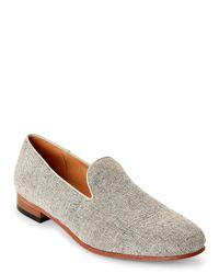 Dieppa Restrepo | Black Pragalam Woven Loafers | Lyst
