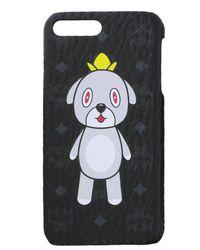 MCM - Black Eddie Kang Iphone 8+ Phone Case - Lyst