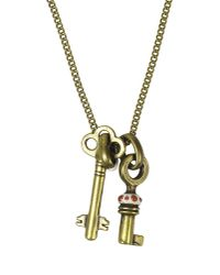 Isabel Marant - Red Necklace - Lyst