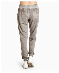 Threads For Thought - Gray Byron Sweatpants - Lyst