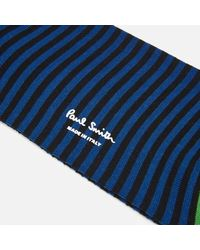 Paul Smith - Black Men's Marsden Socks for Men - Lyst