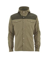 Fjallraven | Natural Men's Greenland No1 Special Edition Jacket for Men | Lyst
