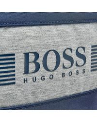 BOSS Green - Green Men's Pixel J Cross Body Bag for Men - Lyst