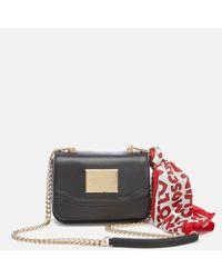 Love Moschino | Black Women's Small Cross Body Bag | Lyst