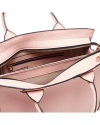Karl Lagerfeld | Pink Women's K/klassik Tote Bag | Lyst