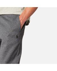 Polo Ralph Lauren - Gray Men's Tech Double Knit Pants for Men - Lyst