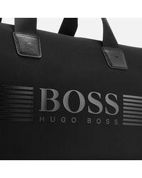 BOSS Green Green Men's Pixel North Holdall Bag for men