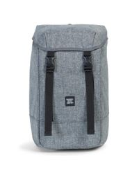 Herschel Supply Co. - Gray Iona Backpack for Men - Lyst