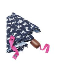Joules - Blue Brolly (v) - Lyst