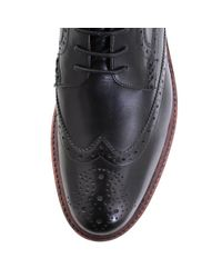 Oliver Sweeney - Black Airton Mens Boot for Men - Lyst
