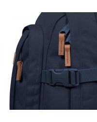 Eastpak | Blue Evanz Backpack for Men | Lyst