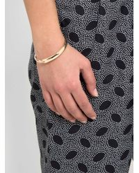 Helena Rohner | Multicolor Two Parts Bangle | Lyst