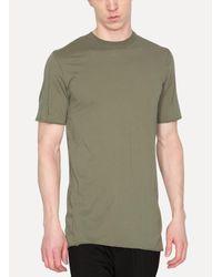 Damir Doma - Green Toral T-shirt for Men - Lyst