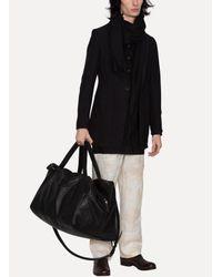 Ann Demeulemeester - Black Bag Alana for Men - Lyst