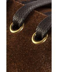 Buttero - Brown B6305 Tanino Low Sneaker Leather Snuff - Lyst