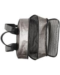 Vince Camuto | Metallic Rizo Backpack Nylon | Lyst