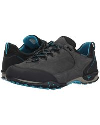 Allrounder By Mephisto - Black Talido Tex for Men - Lyst