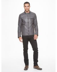 Marc New York - Gray Broadway for Men - Lyst