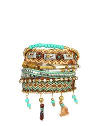 Hipanema | Blue Bracelet - Turquoise | Lyst