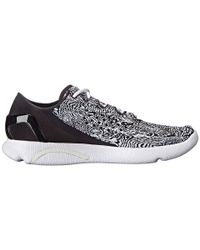 Under Armour | Black Speedform Apollo Gr Ii | Lyst