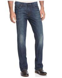 Mens Rocker Boot Cut Jeans Joe's VEPFEDp5