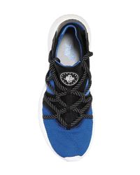 Nike | Blue Huarache Natural Motion Sneakers for Men | Lyst