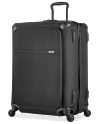 "Tumi | Black Series 1 Medium Trip 24"" Spinner Suitcase for Men 