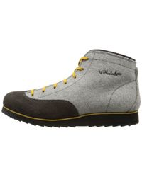 Woolrich - Black Eagle for Men - Lyst