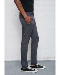 Forever 21 - Gray Dickies Work Pants for Men - Lyst