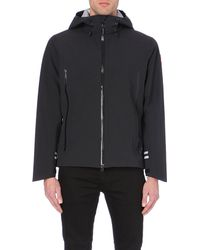 Canada Goose | Black Canyon Shell Jacket for Men | Lyst