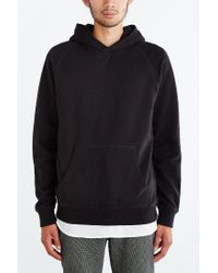 BDG | Black Pullover Hoodie Sweatshirt for Men | Lyst