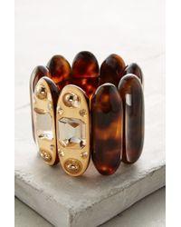 Arkimia | Brown Brera Tortie Bracelet | Lyst