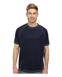 Tommy Bahama - Blue Sun Chaser S/s Tee for Men - Lyst