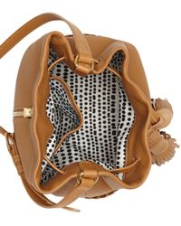 Vince Camuto - Brown Leigh Crossbody - Lyst