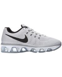 Nike - Gray Air Max Tailwind 8 - Lyst