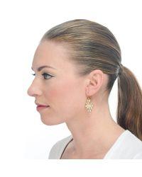 Lulu Frost | Multicolor New Empress Earring | Lyst